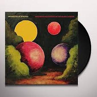 Sfärorkester - Bröder och systrar i Den svarta lagunen Vinyl