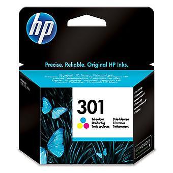 Original Ink Cartridge HP 301 CH562EE