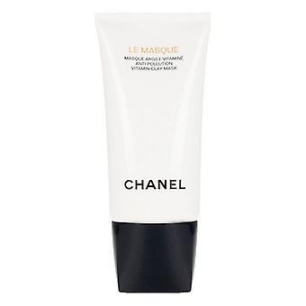 Masque Chanel Le Masque Clay Avec vitamines (75 ml)