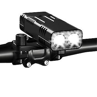Package 1 outdoor cycling bicycle waterproof headlights and taillights az14649