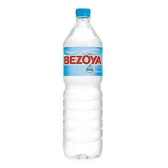 Agua Mineral Natural Bezoya (1