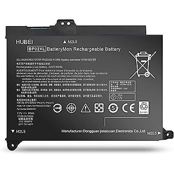 BP02XL 849909-850 849569-421 849909-855 849569-542 Laptop Batterie Ersatz für HP Pavilion 15-AU000