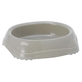 Moderna Trough Smarty Cat Grey 210 Ml (Cats , Bowls, Dispensers & Containers , Bowls)