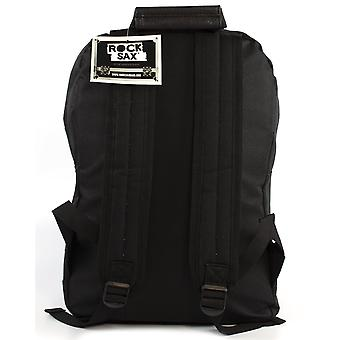 Rock Sax Wings Bullet For My Valentine Backpack