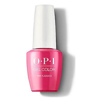 nail polish Pink Flamenco Opi Pink (15 ml)