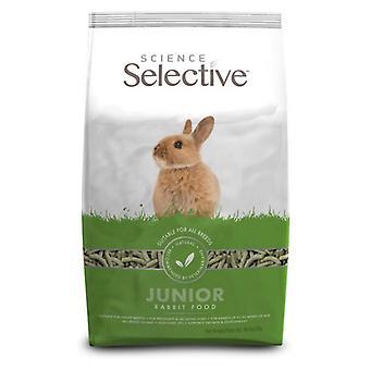 Supreme Pet Foods Science Selective Junior Rabbit Food - 4.4 lbs
