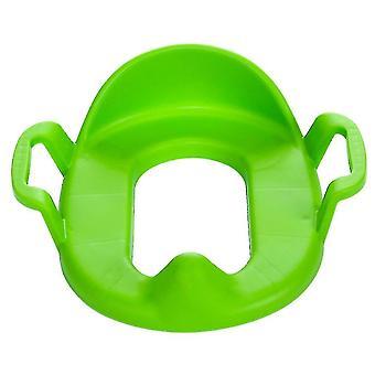 Housses de siège de toilette confortables épaissies enfants Potty Chaise pp Matériel Siège d'assistant de toilette