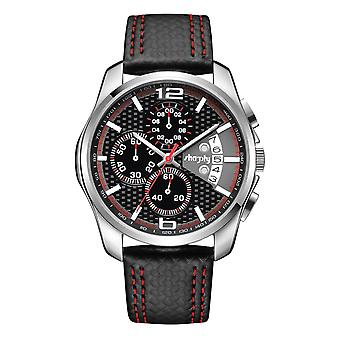 Men's Sport Chronograph With Date Wristwatch