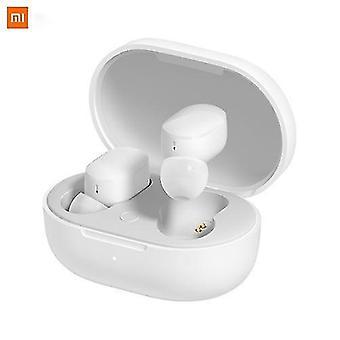 Qian Xiaomi Redmi Airdots3 Słuchawki (białe)
