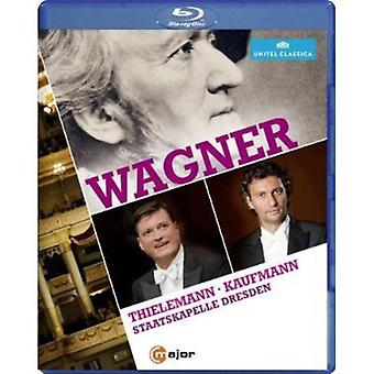 R. Wagner - Wagner Gala [BLU-RAY] USA import