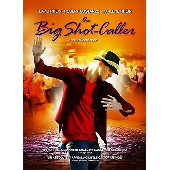 Big Shot-Caller [DVD] USA import