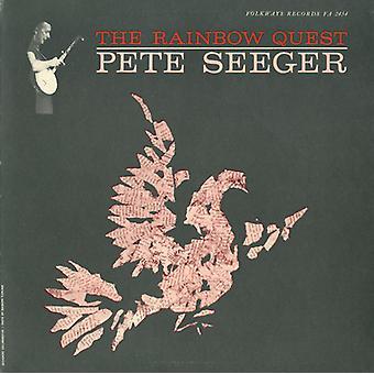 Pete Seeger - importación USA Rainbow Quest [CD]