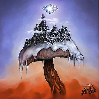 Mangoo - Neverland [CD] USA import
