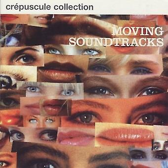 Moving Soundtracks - Moving Soundtracks [CD] USA import