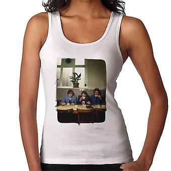 Het nieuws van de Jam van de wereld Cafe Women's Vest