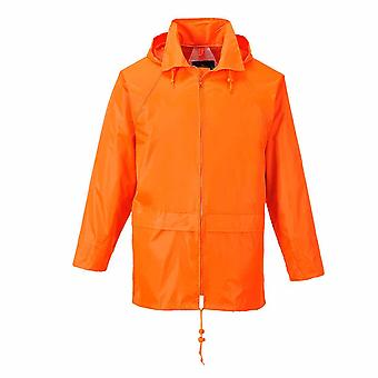 Portwest - Classic Workwear Safety Rain Jacket