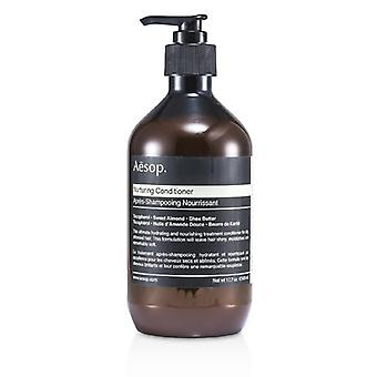 Nurturing Conditioner (for Dry Stressed Or Chemically Treated Hair) - 500ml/17.7oz