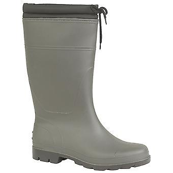 Mirak Vapour Waterproof Wellington / Ladies Boots / Textile/Weather Wellingtons