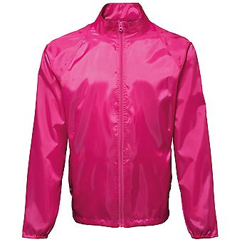 2786 Mens Lightweight Shower Proof Wind Resistant Jacket