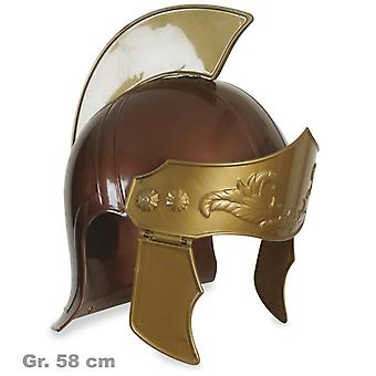 Romerske hjelm Gladiator jagerfly romerske hjelm