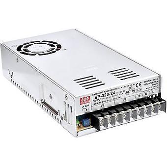 Mean well SP-320-48 AC/DC PSU-module (+ behuizing) 6,7 A 321 W 48 V DC