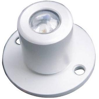 ledxon 9008130 HighPower LED module Green 1 W 86.5 lm 60 ° 2.8 V