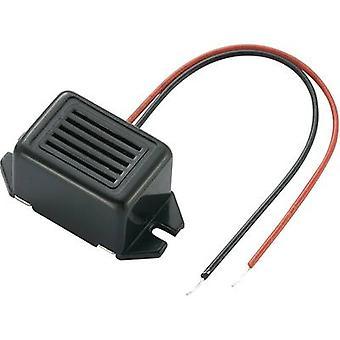 KEPO KPMB-G2345L1-K6440 Minature Buzzer