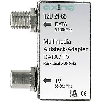 Axing TZU 21-65 Multimedia adapter