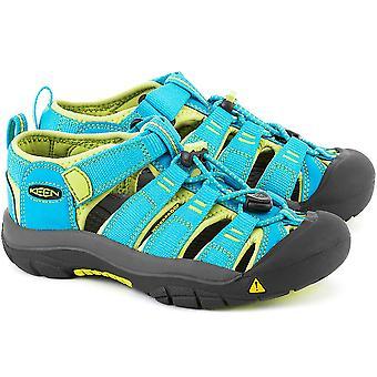 Keen Newport H2 1012314 trekking summer kids shoes
