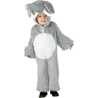 Elephant Costume, Small.  Small Age 4-6