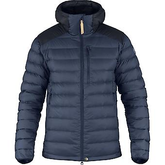 Fjallraven Keb Touring Down Jacket - Storm/Night Sky