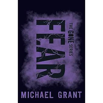 Miedo por Michael Grant - libro 9781405277082