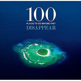 100 lugares para ir antes de que desaparezcan por Patrick Drew - Desmond Tutu