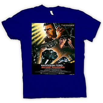 Bambini t-shirt - Blade Runner - Sci-Fi - film - Poster