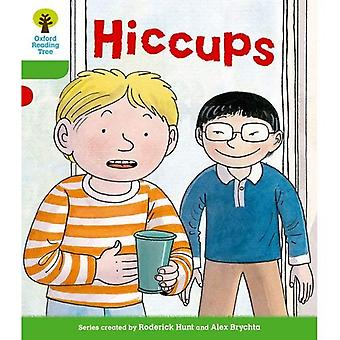 Oxford Reading Tree: Stage 2 More a Decode and Develop Hiccups