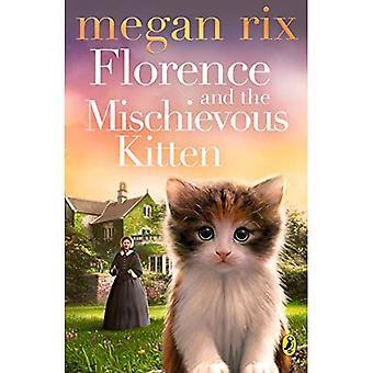 Firenze e il gattino birichino