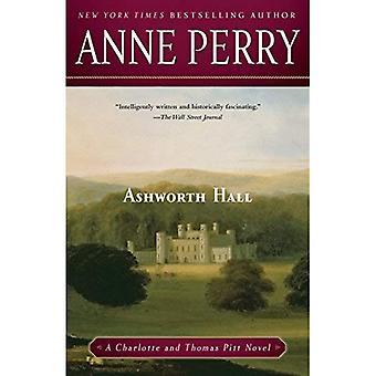 Ashworth Hall: En Charlotte och Thomas Pitt roman
