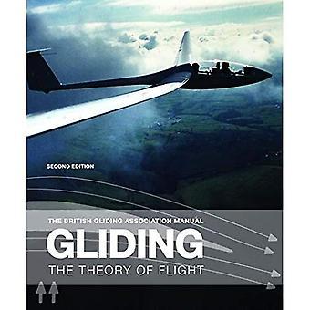Gleiten: Die Theorie des Fluges (britische gleiten Assoc Handbuch)