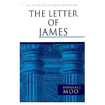 De brief van Jakobus (pijler nieuwe Testament Commentary)
