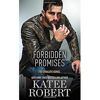 Forbidden Promises (O'Malleys)