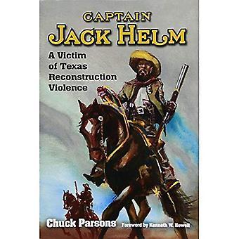 Captain Jack Helm