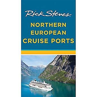 Rick Steves norra Europeiska kryssning hamnarna