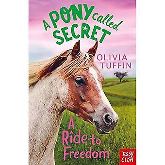 Un tour à la liberté par Olivia Tuffin