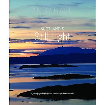 Scotland's Still Light: A Photographer's Vision Inspired by Scottish Literature