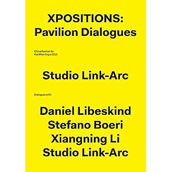 Xpositions: Het paviljoen dialogen