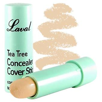 Laval Tea Tree Concealer ~ Fair