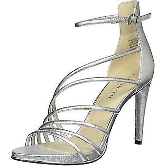 Kenneth Cole New York Women's Barletta Strappy sandaal hakken