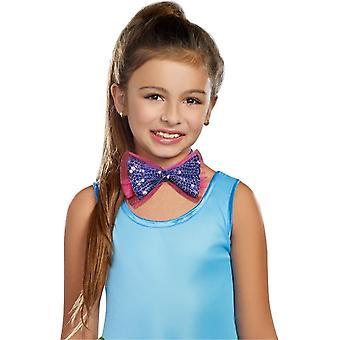 Dance Craze Kind Bowtie Purpl