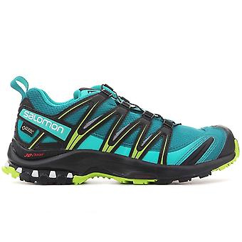 Salomon XA Pro 3D Gtx W 400916 running all year women shoes