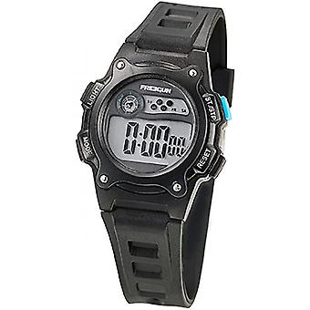 Freegun EE5158 - reloj cronógrafo negro hombre